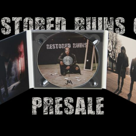 Restored Ruins CD presale